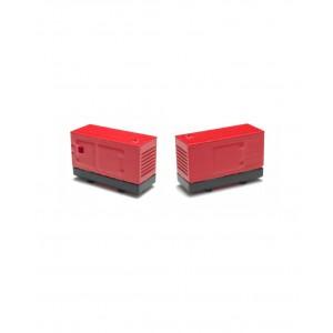 2 générateurs électriques