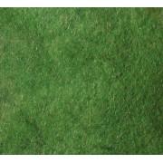 Flocage vert printemps 1 mm
