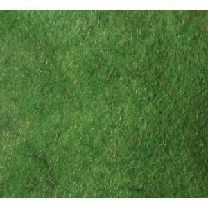 Flocage fibre vert printemps 1 mm