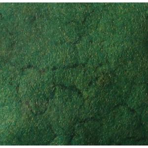 Flocage fibre vert été 1 mm