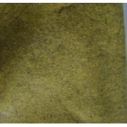 Flocage fibre vert automne 1 mm
