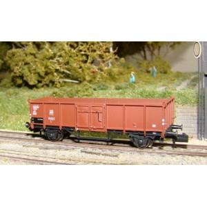 Wagon tombereau SBB L7 époque III