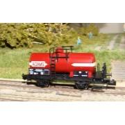 Wagon citerne SNCF ADAMS