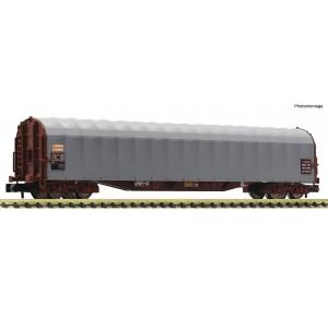 Wagon bâché Rils SNCF EVIAN
