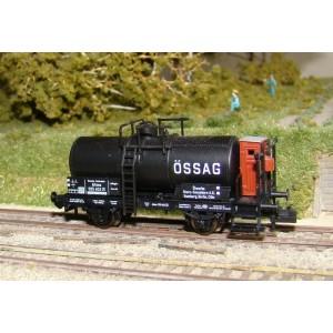 Wagon citerne DRG OSSAG
