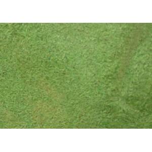 Flocage poudre vert clair