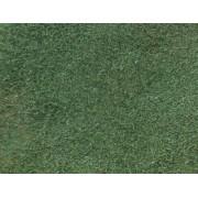 Flocage poudre vert moyen