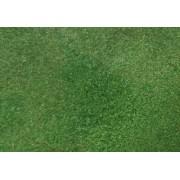 Flocage poudre herbe