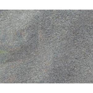 Flocage poudre route gris clair