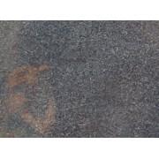 Flocage poudre route gris chiné