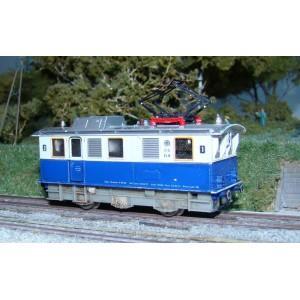 Locomotive électrique ELB