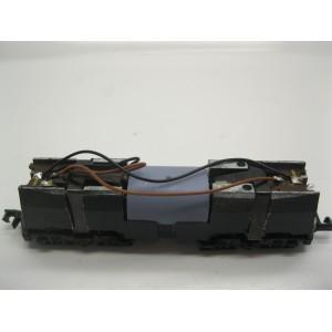 Kit de motorisation BB 9200, E10 et E40 Arnold