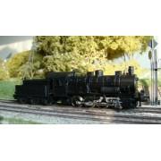 Locomotive 040 D SNCF