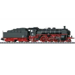 DB BR 18.6 locomotive digital sound