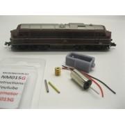 Kit de motorisation locomotives NOHAB Minitrix