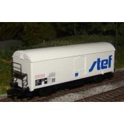 Wagon frigorifique Ichqrs STEF