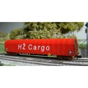 Wagon bâché long Rils HZ Cargo