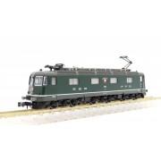 Locomotive Re 6/6 SBB époque V