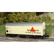Wagon frigorifique DB Apollinaris
