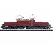 Locomotive Ce 6/8 III Crocodile SBB époque II
