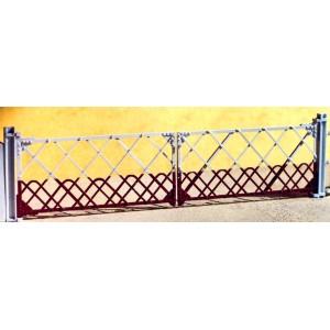Barrières ouvrantes
