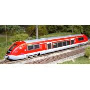 SNCF/DB X 73900 railcar